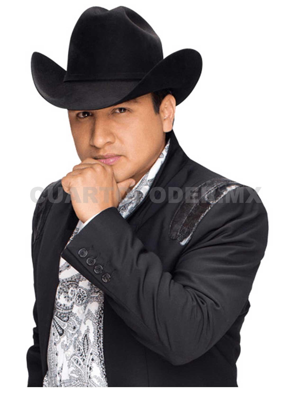 Julión álvarez Número Uno En La Radio
