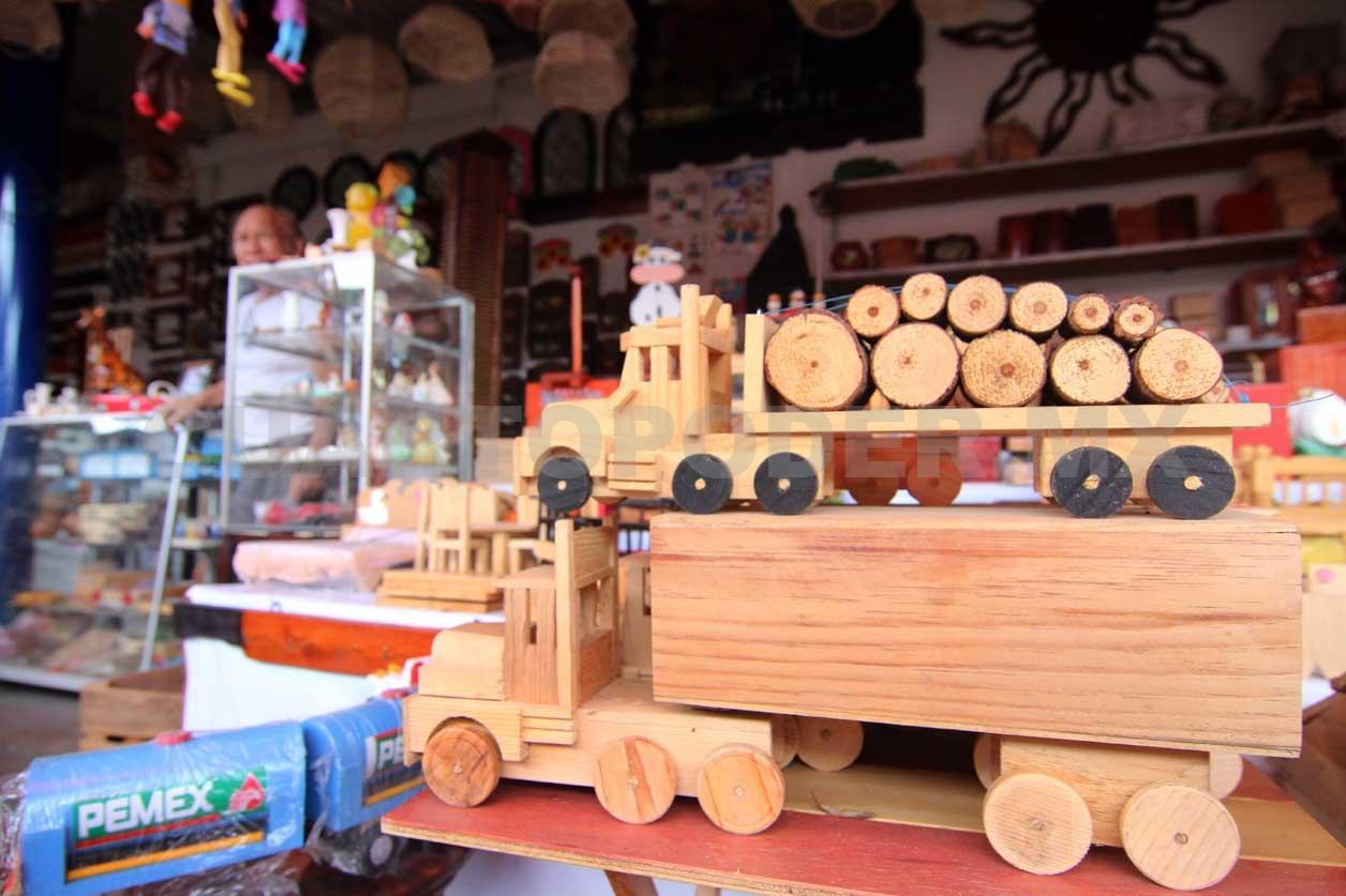 Andador San Roque Sin Nimo De Riqueza Cultural # Muebles Tuxtla Gutierrez Chiapas