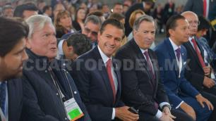 Valorar a candidatos con propuestas claras: EPN