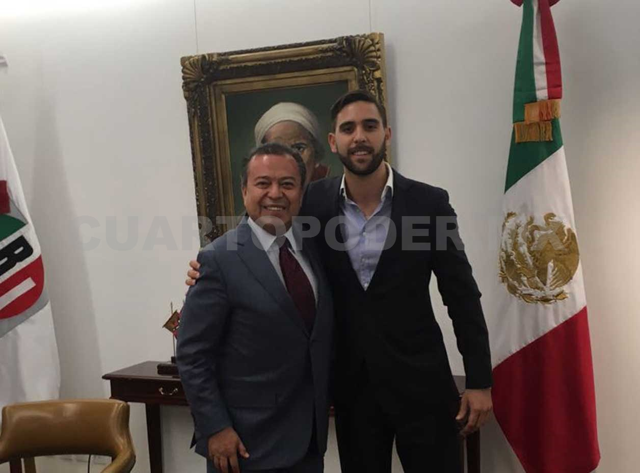 Manuel Orantes participa en la Secretara Técnica