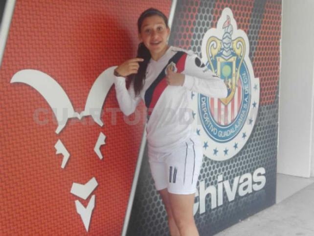 Juvenil de Chivas quiere consolidarse titular