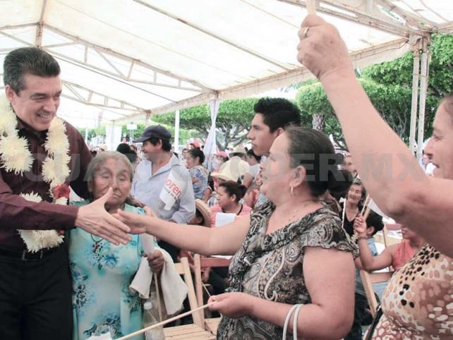 Tengan confianza, el cambio en Chiapas será verdadero