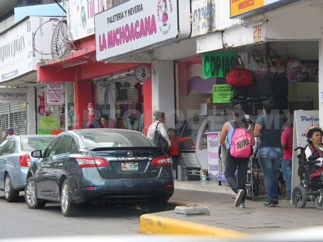 Se recupera iniciativa privada luego de sismo