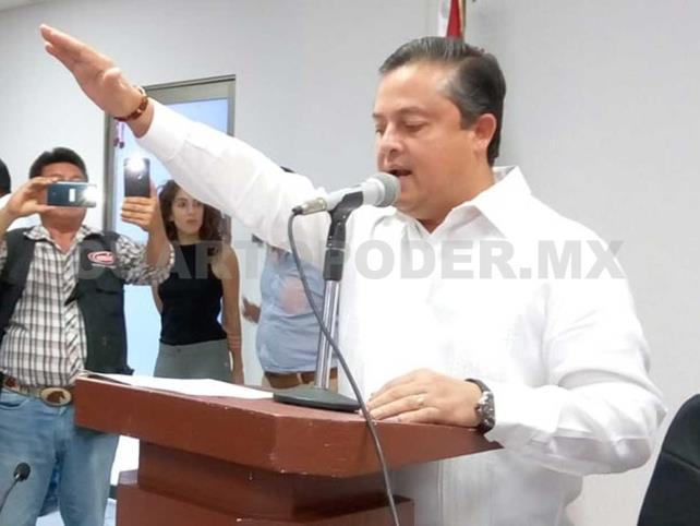 Ratifican a Carlos Molano como  edil sustituto