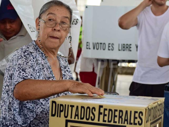 Arriban hoy consejeros del INE a Chiapas