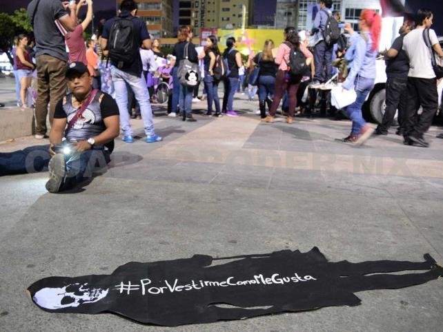 En casi tres años, Chiapas ha registrado 80 feminicidios