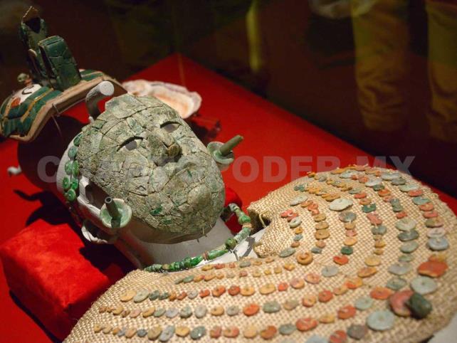 La Reina Roja regresa a Chiapas