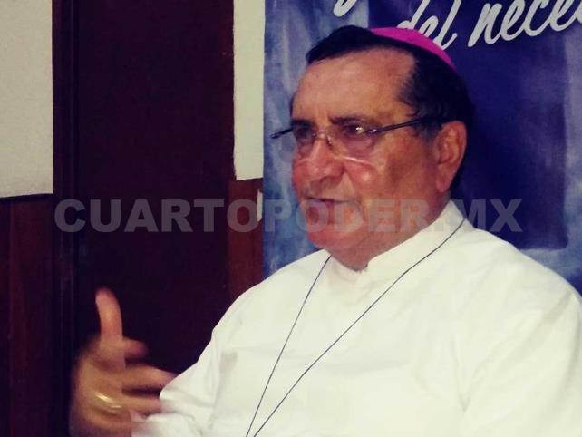 Obispos se reunirán con gobernador electo