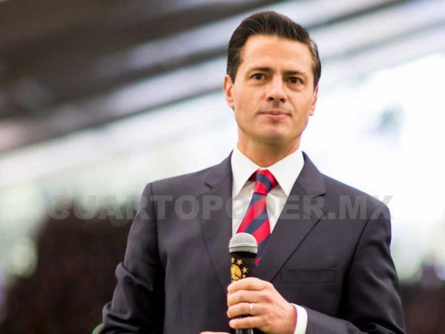 EPN participará en Asamblea Ge...