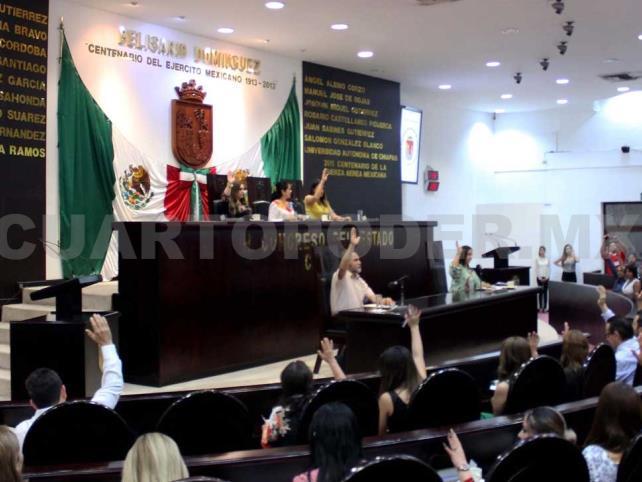 Chiapas dice sí a la Reforma Educativa