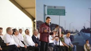 EPN destaca dinamismo económico de México