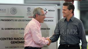 México es una potencia pecuaria: Peña Nieto