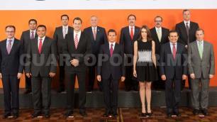 EPN: Inversión generará dinamismo económico