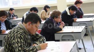 En 29 entidades del país se realiza evaluación docente