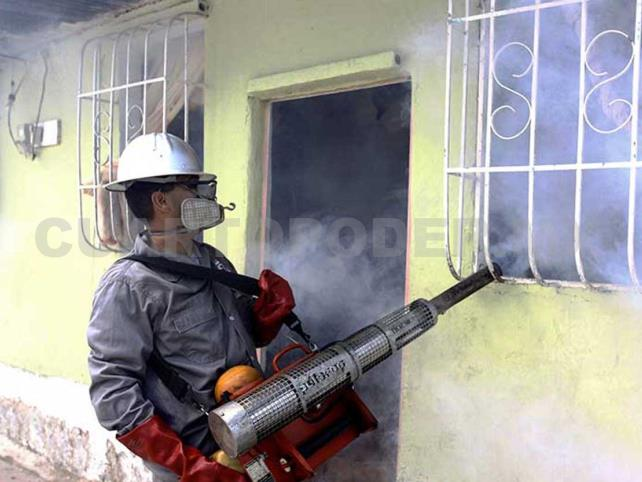 Se prevé inminente llegada del zika a México en la frontera sur