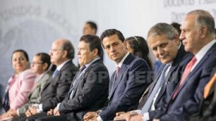 Reitera EPN que no se privatizará la educación