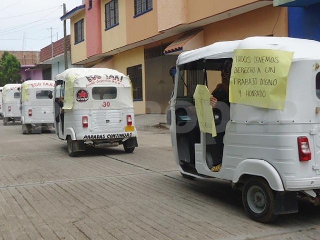Acusan a Alvarez Solarpor fraude en Transporte
