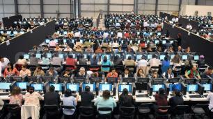 Finaliza evaluación en Chiapas