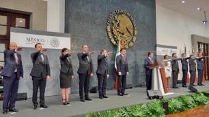Con nueva administración afrontaremos desafíos: EPN
