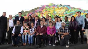 Política de prevención integral ha reducido la violencia: EPN