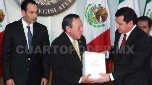 Pluralidad debe permitir construir un mejor país: Osorio Chong