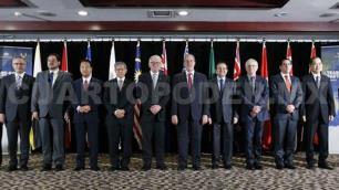 Anuncian acuerdo sobre Alianza Transpacífica