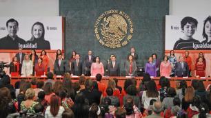 Hay más conciencia en lucha contra violencia de género