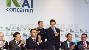 EPN: México, destinado a ser una nación imparable