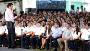 EPN: México se transforma con esfuerzo de todos