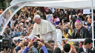 Pide papa Francisco rezar por su viaje a México