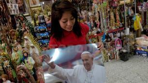 Visita del papa, con impacto positivo