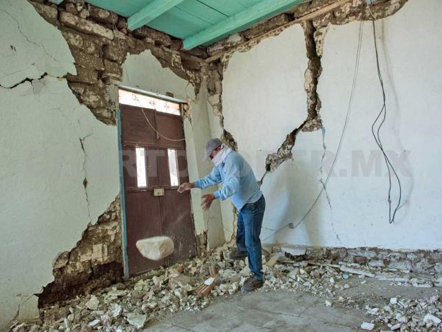 Chiapas ocupa primer lugar en sismología
