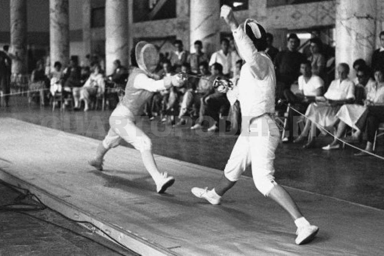 Juegos Olimpicos De 1968 Lo Mas Brillante