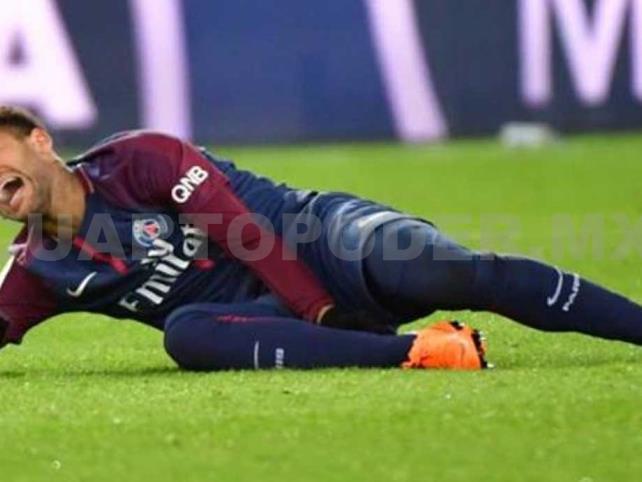 Neymar, autorizado a volver a los entrenamientos