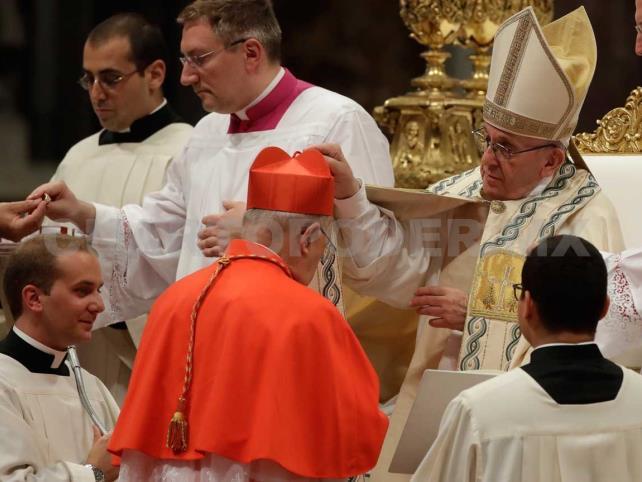 Distinguen a tres arzobispos mexicanos