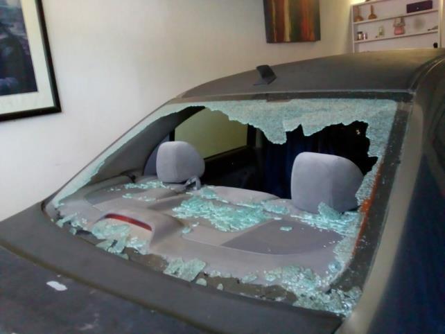 Incidentes menoresen Villaflores y La Frailesca