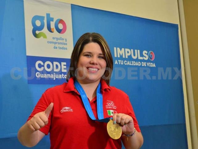Alejandra Zavala va por tricampeonato