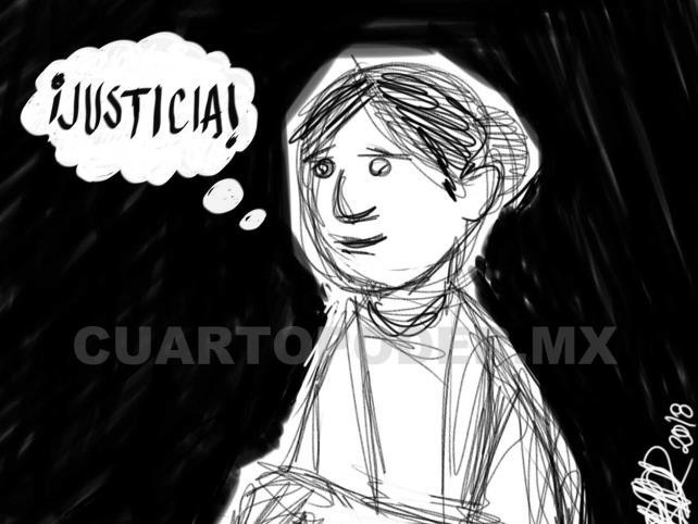 Sin justicia no hay democracia