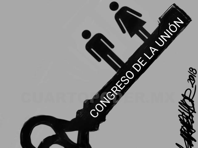 Retos del próximo Congreso