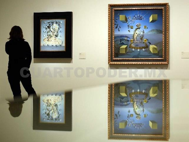 Elena Diakonova, la musa de Salvador Dalí