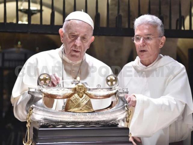 El papa fustiga la indiferencia
