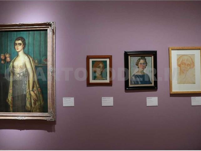 Exposiciones que ofrece Bellas Artes