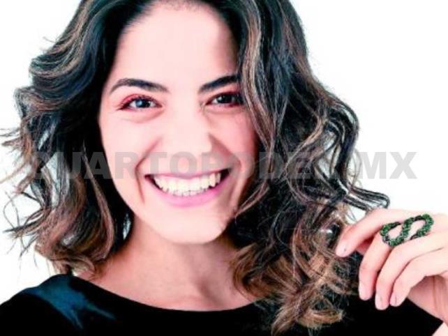 Adriana Llabrés, embajadora teatral