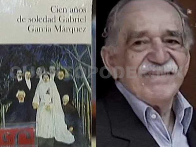 Biblioteca recibe obras de Gabo en 43 idiomas