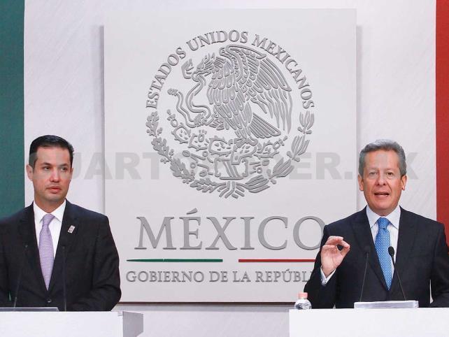 Reunión entre EPN y Pompeo, sin AMLO