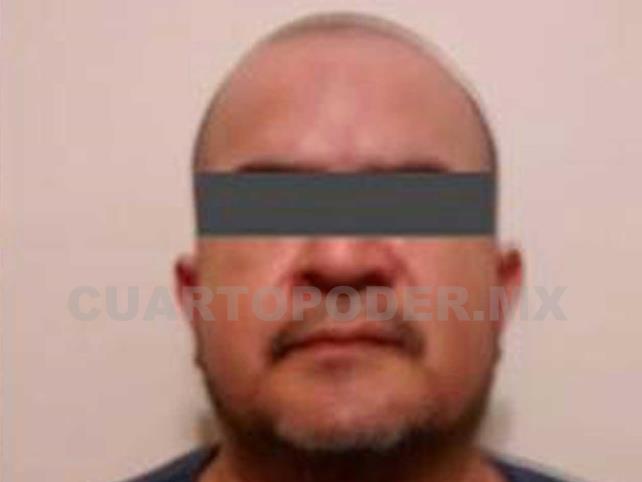 Detienen a jefe de plaza de Los Beltrán Leyva