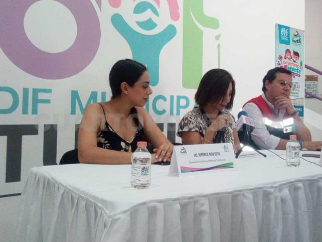 DIF Municipal y Cruz Roja signan convenio