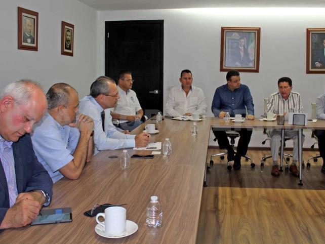Grupo Regal Springs México reafirma confianza en Chiapas