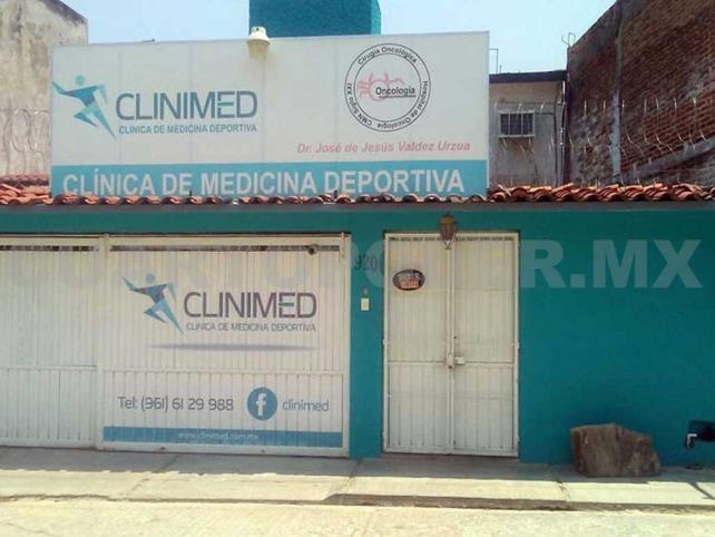 Autoridades sanitarias clausuran clinica irregular