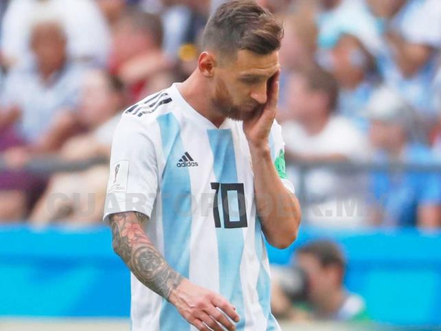 Messi, Cristiano y Neymar, por la puerta de atrás